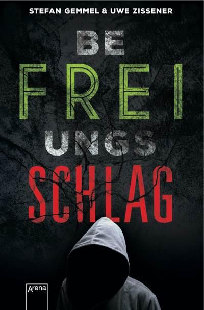 Cover des Buches Befreiungsschlag
