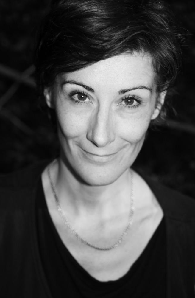 Dänische Schriftstellerin Tania
